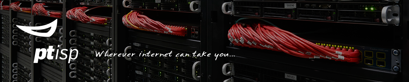 PTisp - wherever internet can take you...