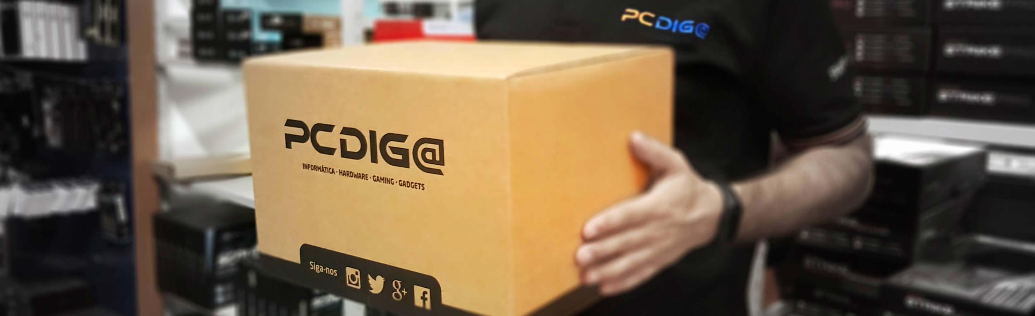 PCDiga Case Study
